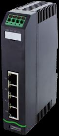 Switch niezarządzalny Xelity 4TX 100Mbit