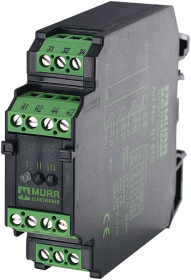 Moduł przekaźnika RM-21 WE:230VAC/DC - WY:250VAC/DC/5A