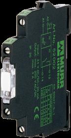 Optoizolator MIRO 6.2, WE:53VDC - WY:48VDC/0,5A