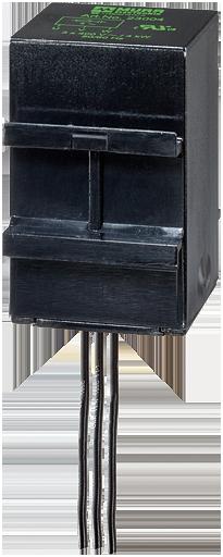 Tłumik przepięć do silnika, Układ RC, 3x400VAC/10kW