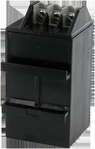 Tłumik przepięć do silnika, układ RC, 3x575VAC/20kW, HRC3K-RC-3x575/20k
