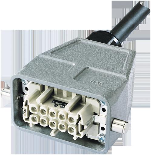 plugable motor suppressor