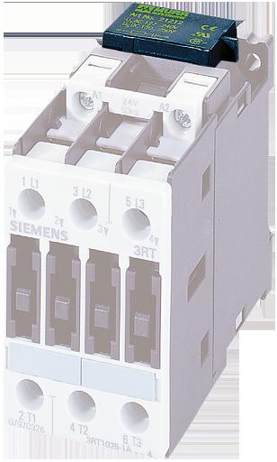 Tłumik do stycznika Siemens VG 230 V