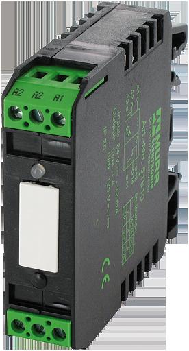 Moduł przekaźnika RMI 11/24-230 WE:24#230VAC/DC - WY:250VAC/DC/8A