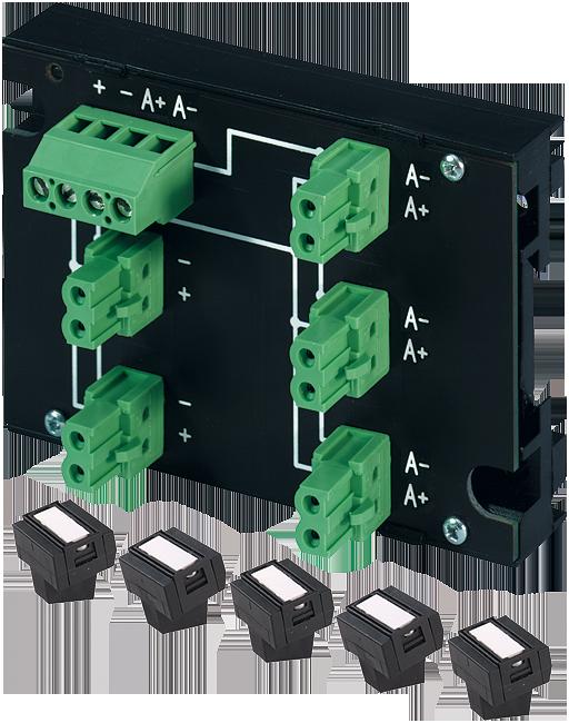 MASI20 installation technology