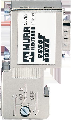 Wtyczka CAN-Bus, 120 Ohm, 1Mbit/s
