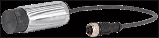 Sprzęgło indukcyjne IO-Link V1.1 Slave M12 M30