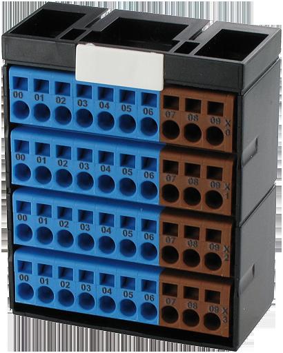 potential terminal block