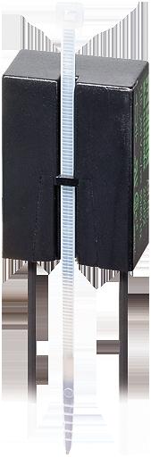 Tłumik przepięć do stycznika AEG, dioda, 0..240VDC/1000V1A