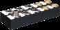 Moduł sieciowy MASI68 DI4 DO4 Y AB E K3 8xM12