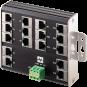 Switch niezarządzalny Xenterra 16TX 100Mbit