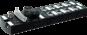 Moduł sieciowy IMPACT67 E/A, Profibus DP, 16DI