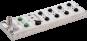 Moduł sieciowy Solid67 DIO16 60mm M12L 5P Profinet/EthernetIP